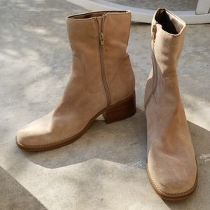 Like New Candie's Higher Ankle Booties